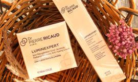 Dr.Pierre Ricaud Luminexpert — Восстанавливающий уход сияние и молодость, крем для контура глаз 3 в 1. Отзыв