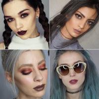 Грандж в макияже: все, что нужно об этом знать