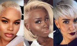 Блонд подходит всем: 17 примеров