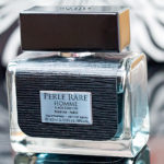 Духи Perle Rare Black Edition Panouge для мужчин. Отзыв