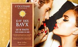 Самый красивый унисекс от L`Occitane – туалетная вода Eau de Baux. Отзыв