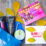 Glambox 9 сентябрь, GlamourBag 9 сентябрь-октябрь, Make Up For Ever Box – I`m an Artist Box. Отзыв