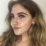 Макияж глаз или лица: что красить раньше