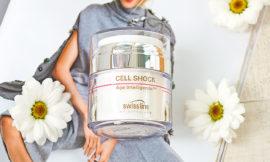 Крем для лица Swiss Line Cell Shock Age Intelligence Youth-Inducing Cream. Отзыв