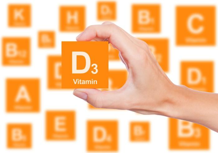 Ученые нашли еще одно полезное свойство витамина D