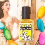 Туалетная вода Lush – Vanillary. Отзыв