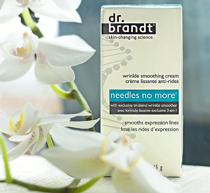 Dr. Brandt - Needless No More Крем-миорелаксант Безупречность без уколов. Отзыв
