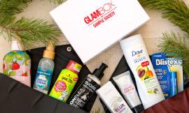 Glambox декабрь 12, Glambag ноябрь 11, декабрь 12. Отзыв