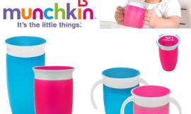 Внимание: Munchkin уходит с iHerb, успейте сделать заказы!