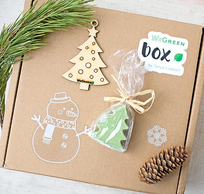 Green Box 2. Отзыв