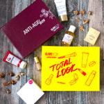 Glambox: Total Look 6, Anti-age Box. Отзыв