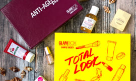 Glambox: Total Look 6, Anti-age Box. Отзыв