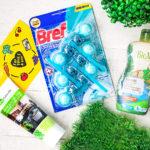 Чем отличается бытовая химия от не-химии: обзор продуктов Bref, BioMio, Faberlic