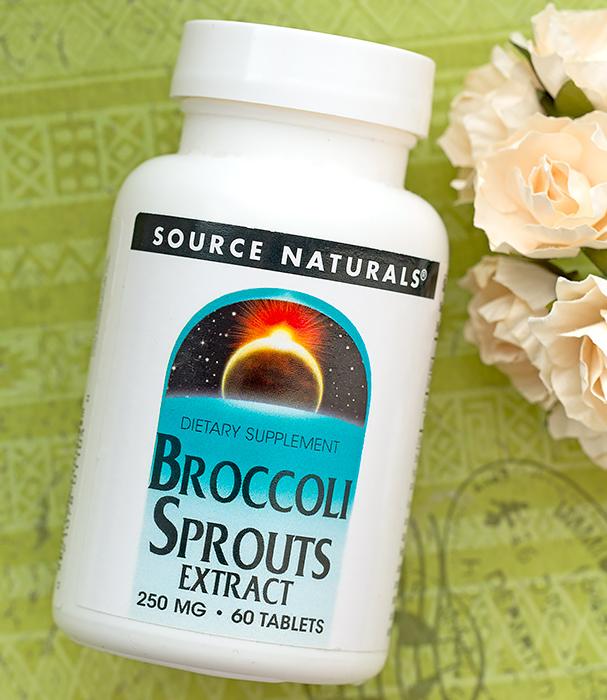 Экстракт брокколи: почему его стоит попробовать всем