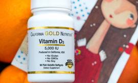 Витамин D3: еще один способ победить депрессию