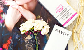 Payot — Perform Sculpt Roll-On, Perform Lift Regard. Отзыв