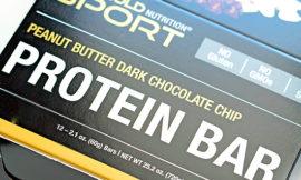 Вкусный и полезный протеиновый перекус от California Gold Nutrition: как заказать за полцены