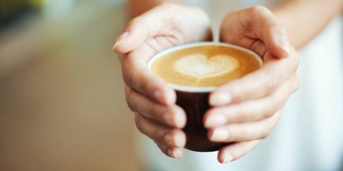 Кофе помогает при болезнях сердца