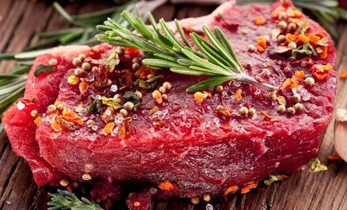 Найдена еще одна опасность красного мяса