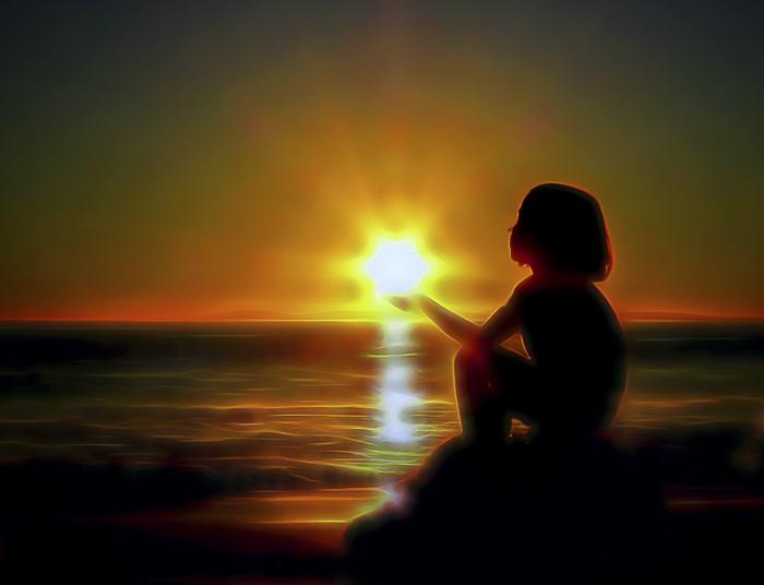 Защита от солнца для детей: что нужно знать