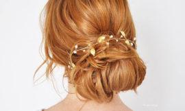 Свадебные прически: как модно укладывать волосы в этом сезоне