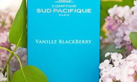 Туалетная вода Vanille Blackberry от Comptoir Sud Pacifique. Отзыв