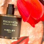 Духи Phoenicia от James Heeley. Отзыв