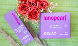 Антивозрастная косметика Lanopearl: крем и сыворотка. Отзыв
