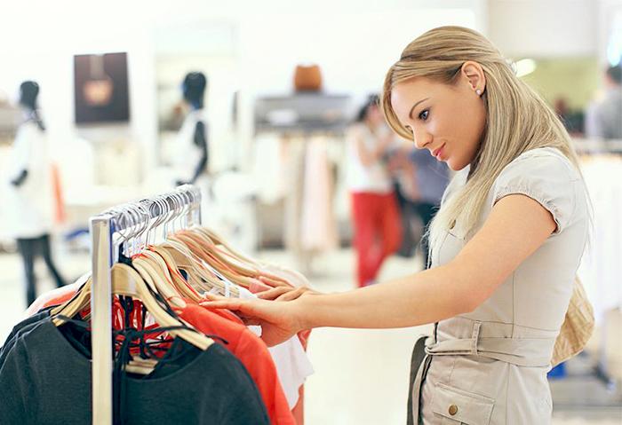 В каком возрасте шоппинг перестает доставлять удовольствие