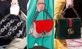 Как распознать поддельную сумку