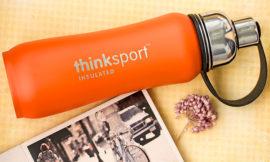Think – термос Thinksport. Отзыв