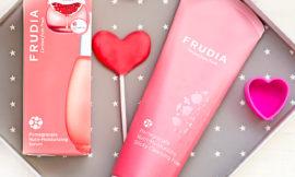 Frudia – питательная сыворотка с гранатом, пенка-суфле для умывания с гранатом. Отзыв