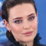 Вдохновляющий макияж: образ Кэтрин Лэнгфорд на Teen Choice Award