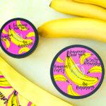 The Body Shop – йогурт и масло для тела Банан. Отзыв