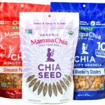 Mamma Chia – семена чиа и гранола или Bergin – семена чиа? Отзыв