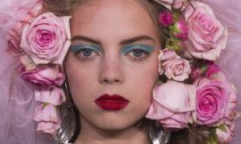 Самые интересные makeup-образы Нью-Йоркской недели моды