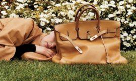Названа самая модная сумка в инстаграм