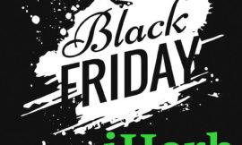 Black Friday на iHerb: 16% скидка на все и 11% бонусов лояльности