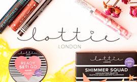 Декоративная косметика Lottie London: мои впечатления