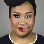 Как снять сложный праздничный макияж: лайфхак Патрика Стара
