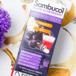 В чем секрет популярности шипучих таблеток от Sambucol?