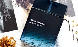 Подарок для него: туалетная вода Armand Basi – Night Blue. Отзыв