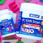 Хорошая детская омега-3 Bioglan – Kids Smart. Отзыв