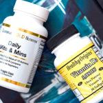 Недорогие витамины на iHerb: комплекс витаминов и минералов и витамин Д3. Отзыв