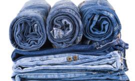 Как часто стирать джинсы: советуют в Levi`s