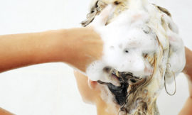 Бьюти-эксперты не рекомендуют мыть голову каждый день