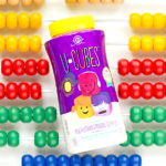 Solgar U-Cubes Жевательные витамины и минералы для детей. Отзыв