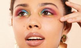 Главные тренды летнего макияжа