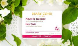 Mary Cohr — Crème Nouvelle Jeunesse крем Новая молодость. Отзыв