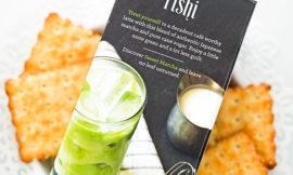 Необычный чай маття от Rishi Tea, стоит ли пробовать?